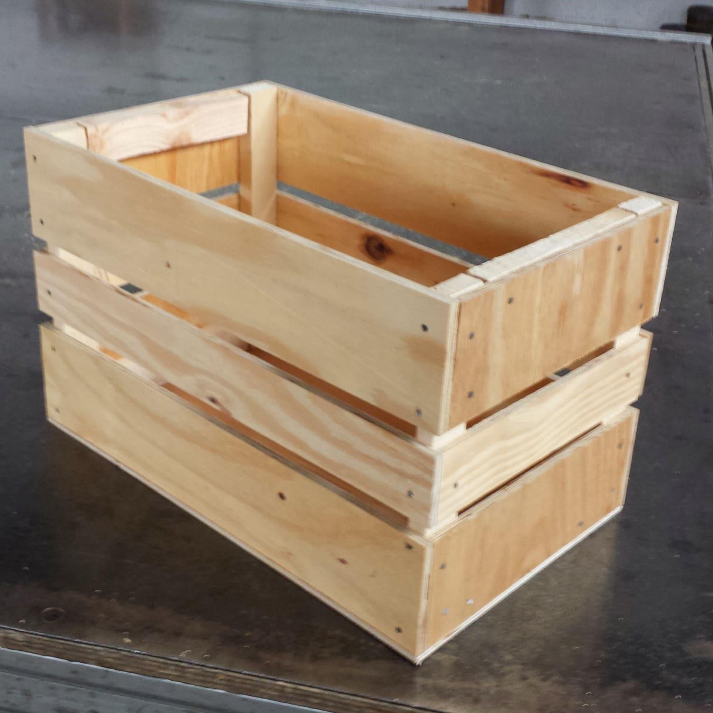 Cassette Della Frutta Legno le cassette in legno - mille usi creativi