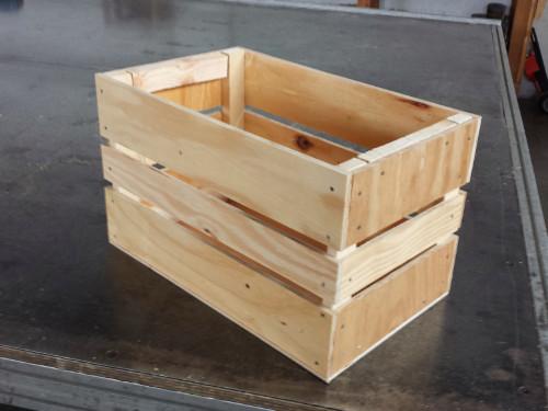 cassette in legno - strutture in legno speciali